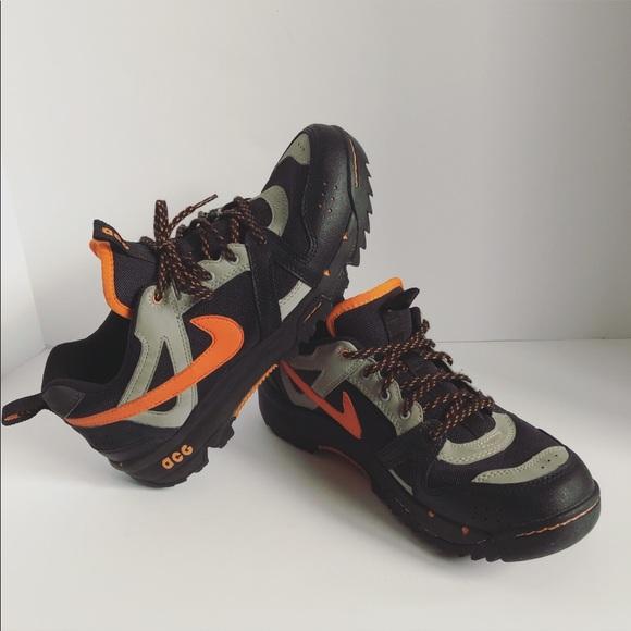 Nike ACG Air Rongbuk Hiking Shoe Sneaker Men's 9